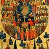 Adoration et Sainteté