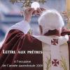 Au sujet de l'indignation «hypocrite» des Médias sur les abus sexuels des prêtres…