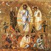 De la Transfiguration. Du baptême