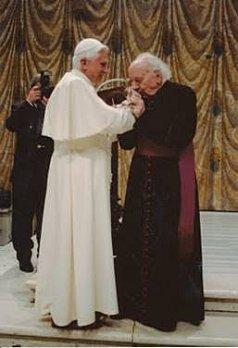 Monseigneur Bartolucci