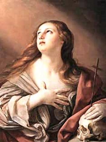 Madaline marie